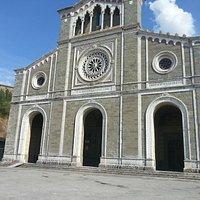 facciata della Chiesa di S. Margherita