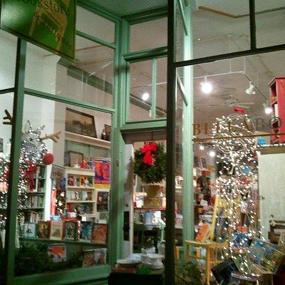 BELLABOOKS bookstore belfast