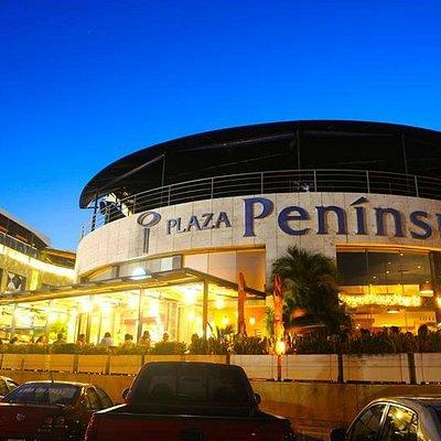 Plaza Península Cancún