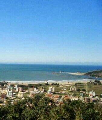 Praia Mar Grosso