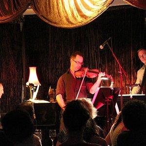 Paris Cat Jazz Club