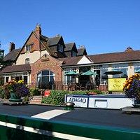 Boathouse Resturaunt