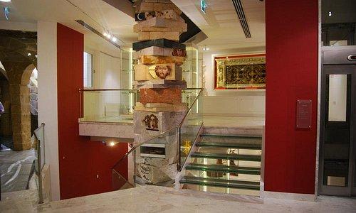 Museum Ground Floor