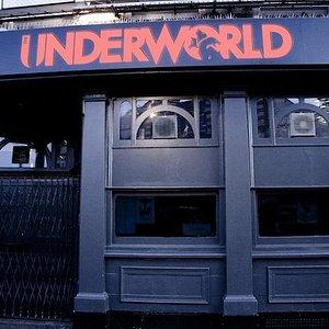 The Underworld Club