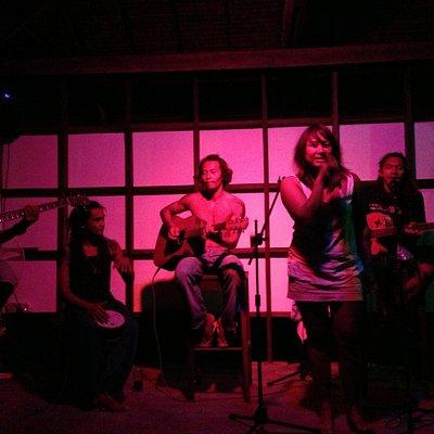 Kitya Band at Buddha Acoustic live