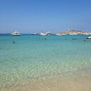 Armier Bay, Malta