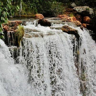 Cachoeira Acaba Vida