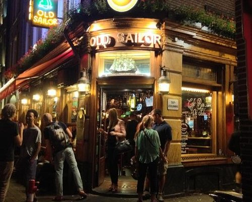 Photo of The Old Sailor taken with TripAdvisor City Guides