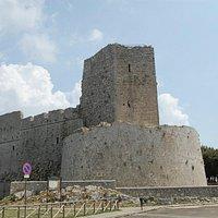Castello Normanno, Svevo, Angioino, Aragonese - Torre