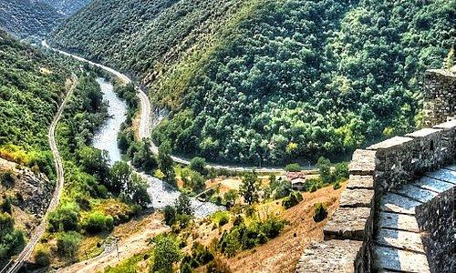Fortress Maglic