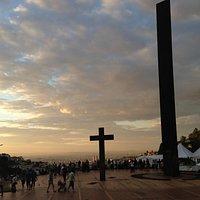 Praça Israel Pinheiro (Praça do Papa)