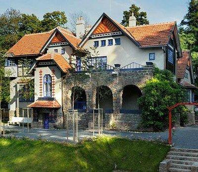 Jurkovic Villa