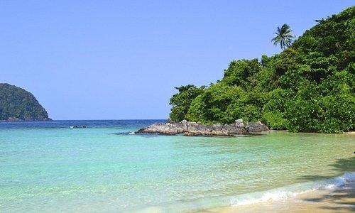 Tenggol Island