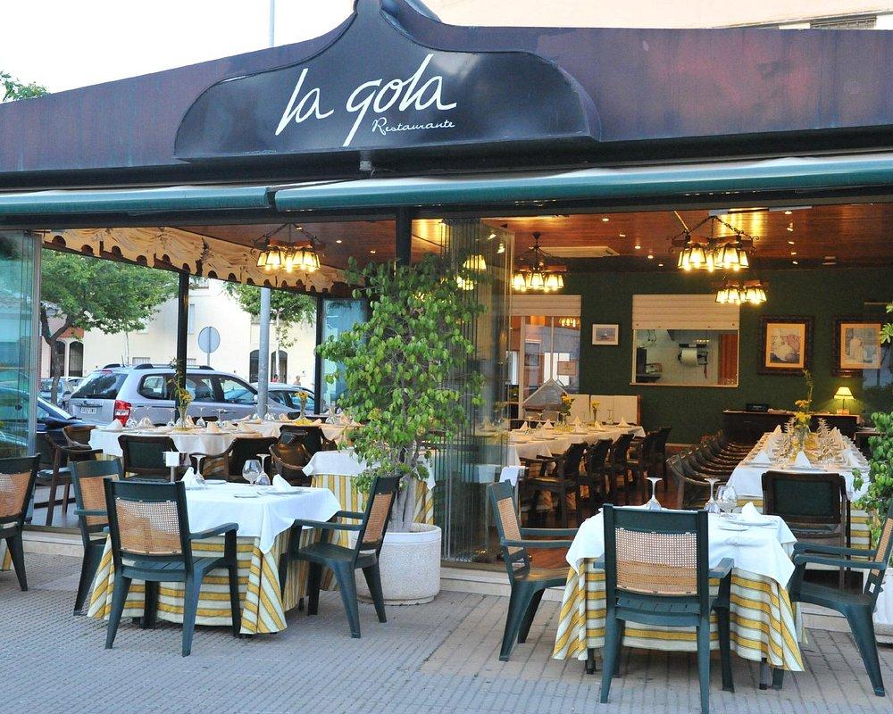 Restaurante La Gola Isla Cristina Restaurant Bewertungen Telefonnummer Fotos Tripadvisor