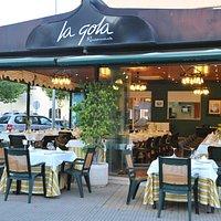 Restaurante LA GOLA (pueblo)