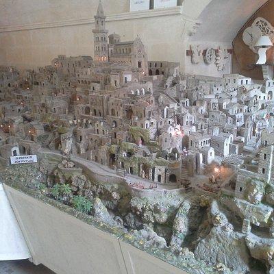 sassi in miniatura