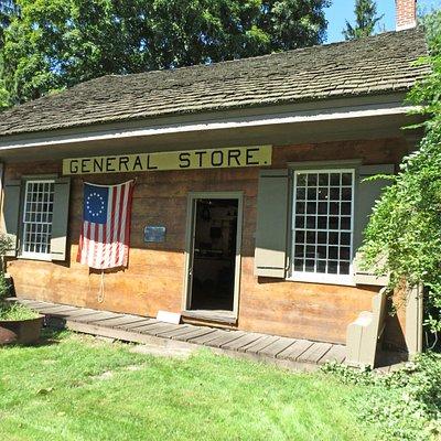 Ralston General Store
