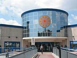 centro commerciale tuscia