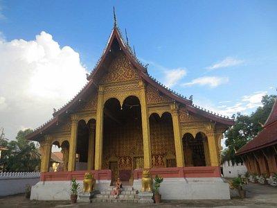 Wat Sop Sickharam