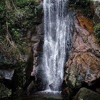 Cachoeira da Feiticeira.jpg - Ilha Grande- RJ