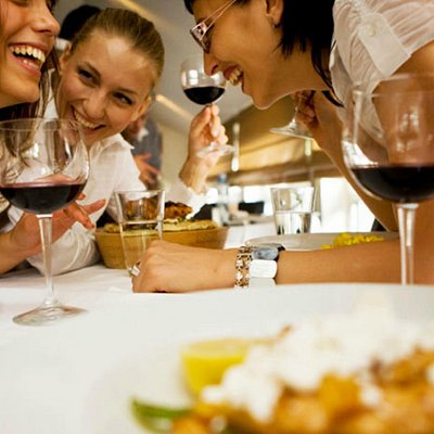 Wine and Restaurant Tours