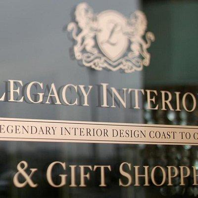 Legacy Interiors & Gift Shoppe