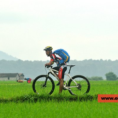 Serene country rides suitable for riders of all experience and levels