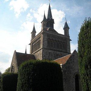 St Mildreds