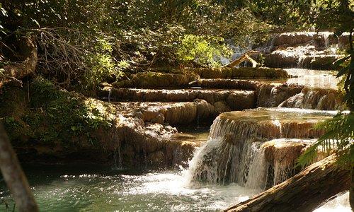 Cachoeira do Taquaral