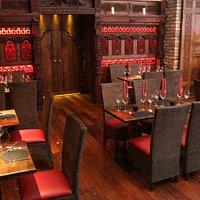 Chang Thai Restauarant
