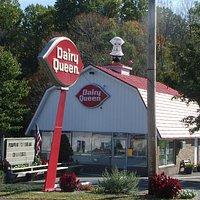 Vernon Dairy Queen 260 Rt 94 Vernon NJ 07462