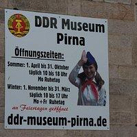 DDR Museum Pirna
