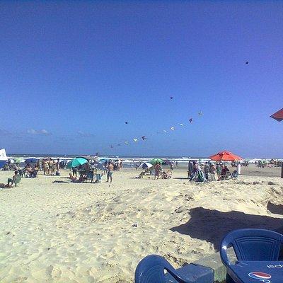 Dia de Sol dia de praia