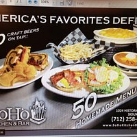 Check out America's favorites