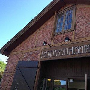 Museum on Isegran