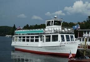 MV Mt Sunapee II