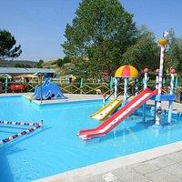 Laguna per bambini