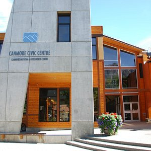 provided by: Canmore Museum & Geoscience Centre