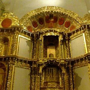 retablo capilla