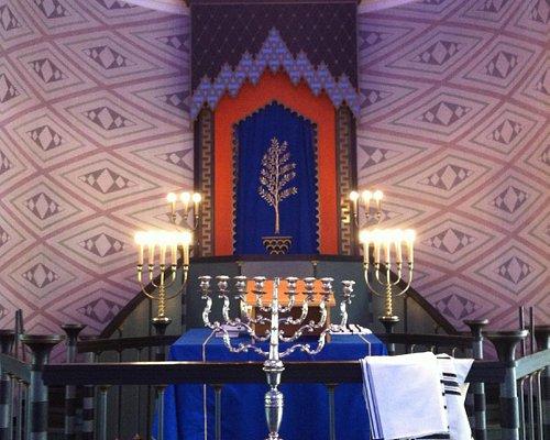 Trondheim Synagogue