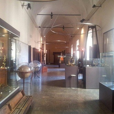 Photo of INAF Brera Astronomical Observatory taken with TripAdvisor City Guides