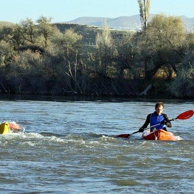 Kadost Canoe