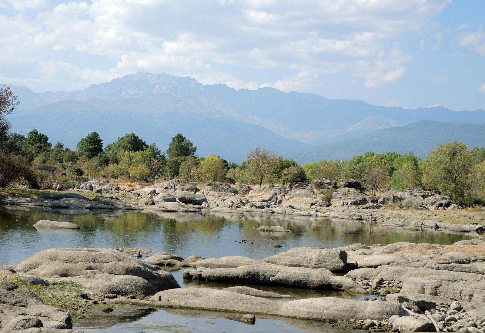 Pic Almanzor ( Sierra de Gredos)
