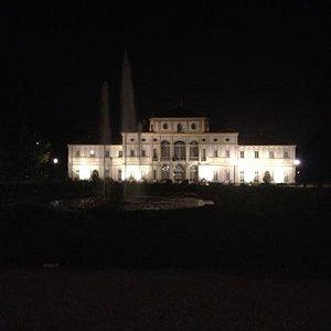 villa Tesoriera