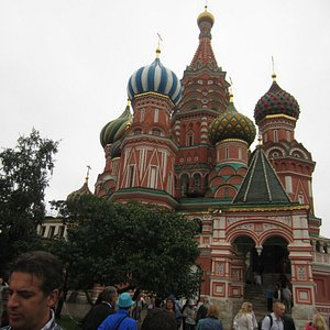 Ivan's Church