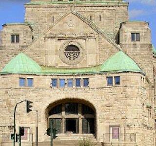 alte synagoge essen