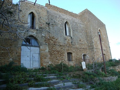 Castello Aragonese di Piazza Armerina (EN)