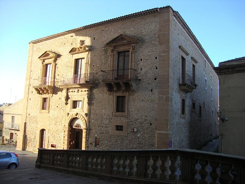 Piazza Armerina - museo diocesano
