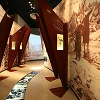 Experience the modern history of Israel in The Israeli Museum