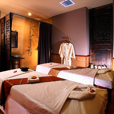 Bodhi Sense room